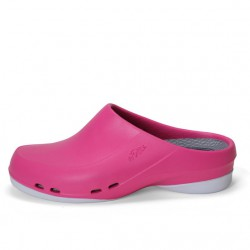Watts Yoan slide pink