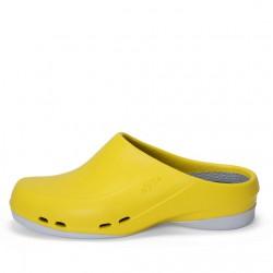 Watts Yoan slide yellow