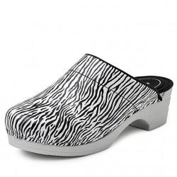 Bighorn 5030 Zebra zwart...