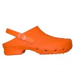 Sun Shoes oranje maat 45/46