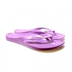 Betula slipper  paars