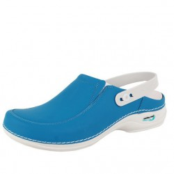 Nursing Care Electric blue...