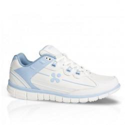 Oxypas Sunny  sneaker blauw...